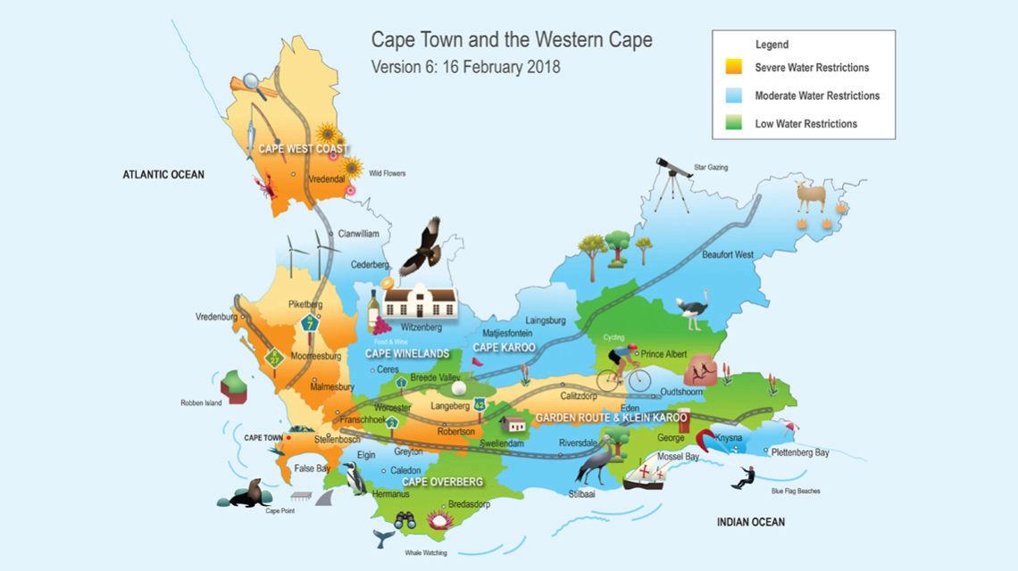 regional map bckground